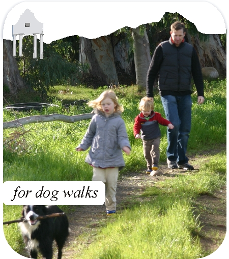 Worcester Heritage Aan de Doorns Guesthouse for dog walks